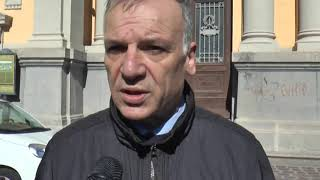 CALABRIA: TALLINI TORNA IN CONSIGLIO REGIONALE