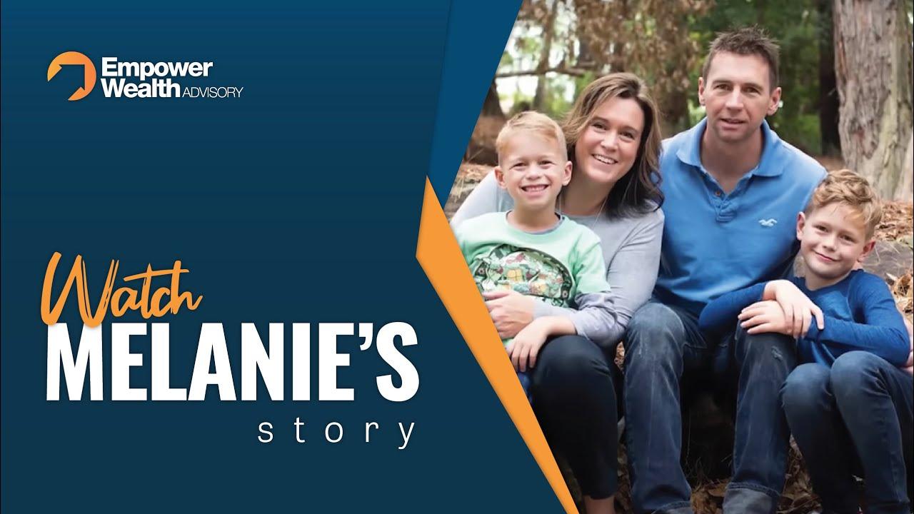 Melanie Stacey's Story
