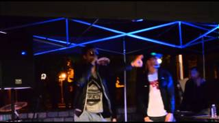 3SUN-C LIVE @ SIAULIU NAKTYS 2013