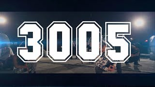 3005 - Childish Gambino || Dylan Shepherd Choreography