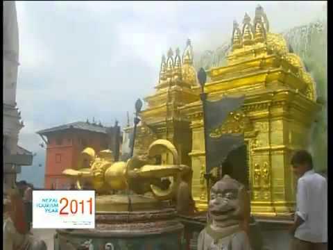 Nepal Tourism Year 2011 (Visit Nepal 2011)