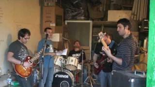 "Reincidentes - ""Vicio"" (cover)"