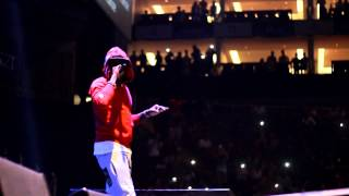 Fabolous - Lituation (Live @ O2 Arena London 17.07.2015)