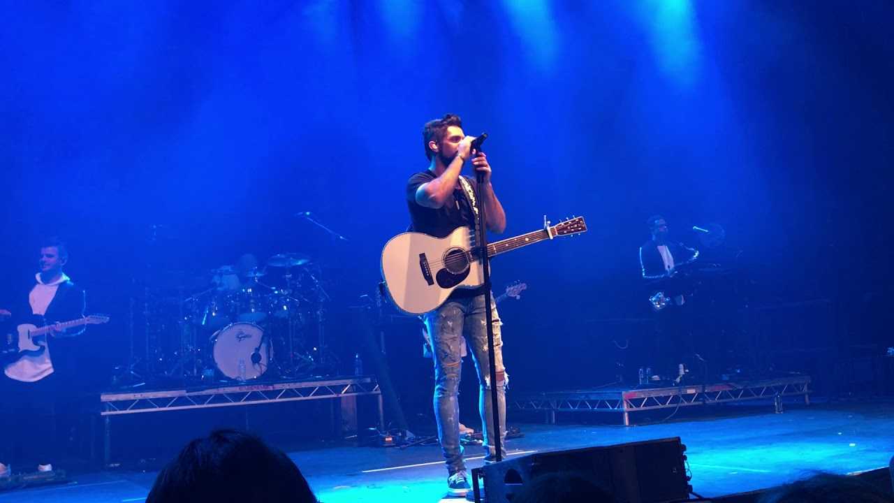 Vivid Seats Thomas Rhett Life Changes Tour 2018 Tickets In Nampa Id