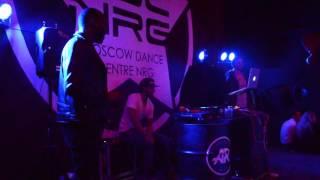 #MOSCOWKIZOMBANIGHT #DJ_ZAY'X #Gatta Morena