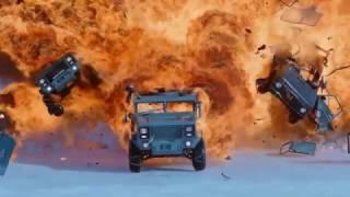 Fast and Furious 8 60FPS | Trailer Oficial | Español Sub