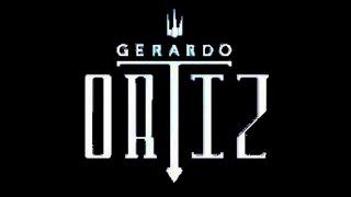 Gerardo Ortíz - Empiernada Con La Soledad - Letra HD Estreno 2015
