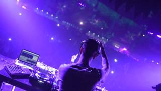 Comah LIVE @ Insane Festival (April 2016) 2/3