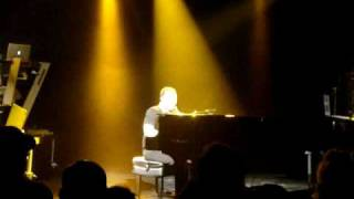 John Legend - I Can Change. 02 Academy Birmingham. 14th March 09