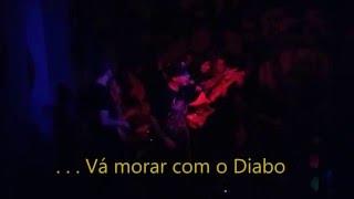 Vá morar com o Diabo -  Cássia Eller Tributo/RS