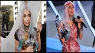 News Update: Lady Gaga dominates VMAs