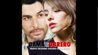 Americo - Lagrimas de Amor (Dama y obrero Teleserie TVN)