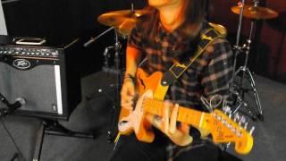 Adestra - Fernandinho l Guitar Cover l Eduardo Netto