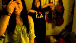 you and i by chance - JRA (dance-jamich))