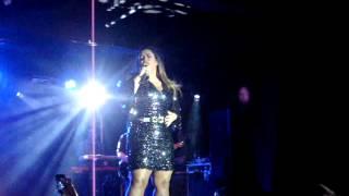Preta Gil canta Wanessa