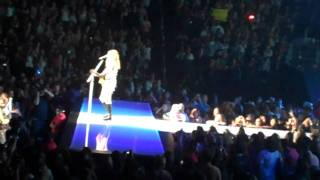 Taylor Swift - Fearless Live