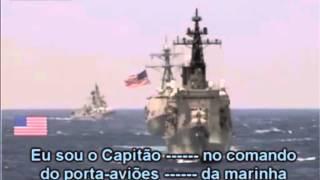 Marinha Norte Americana (USA) X Farol Espanhol