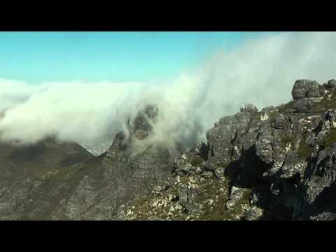 Travel memories… Table Mountain & Cape Town, South Africa