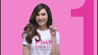 KGBC 2017 Pink Minute | 60-Second Countdown