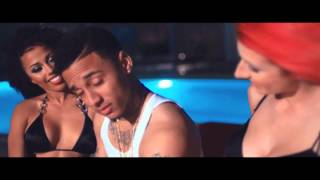 Kirko Bangz x Jhene Aiko - The Worst (Remix) Official Music Video (Dir. Michael Artis)