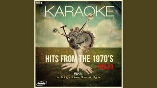 Rockin' Robin (In the Style of Michael Jackson) (Karaoke Version)