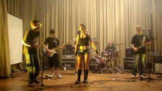 Page - Beck Fan Band - Follow Me Cover - Show Animatri 2009