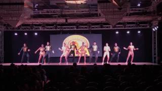 Salsa Escenario - Congreso Mundial de la Salsa 2017