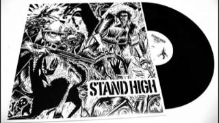 PUPAJIM / STAND HIGH PATROL: