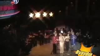 Nilüfer &Nükhet Duru & EmelSayın&Muazzez Abacı TRT