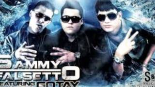 "Falsetto & Sammy Ft. Gotay - ""Es Mental"" ✔"