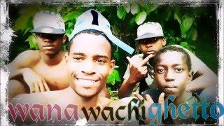 Ghetto sniper secteur'S Mahabari