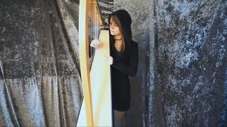 Taemin: Sayonara Hitori - Harp and Vocals Cover