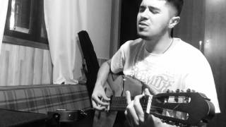 MIL TORMENTAS - Morat (Felipe Alvariza) (Cover Acústico)