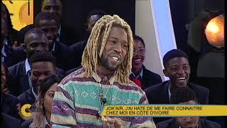 """L'avis de DR PHILO sur """"JOK'AIR, J'ai hâte de me faire connaître chez moi en Côte d'Ivoire"""""""