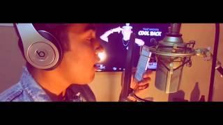 Yumz Magaña - Go Hard (Video Oficial)   DCF Productions   HSquad  