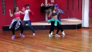 Pa´ romper la discoteca - Reggaeton by Emiliano Ferrari Villalobo (Reproducir en HD)