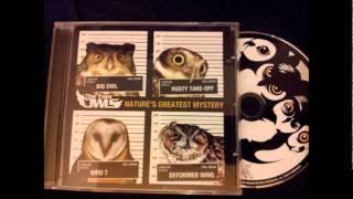 The Four Owls - Burning Vapour