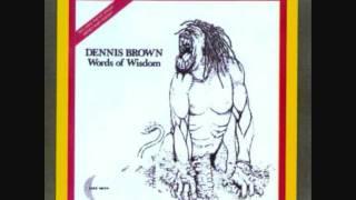 Dennis Brown - So Jah Say