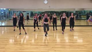 """Feel It Still"" by Portugal. The Man. For Zumba or dance fitness."