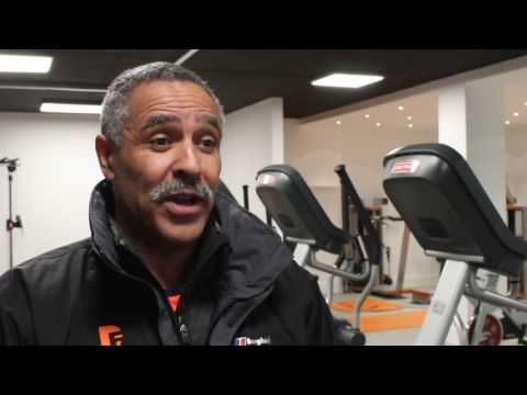 Daley Thompson Video