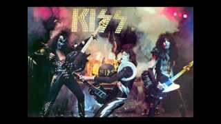 Kiss- Deuce - Kiss Alive Version 1975