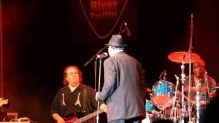 Blues Brothers - Rubber Biscuit - Dutch Mason Blues Festival - 2013