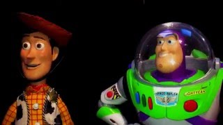 Live Action Toy Story 2 - Official Teaser 2016
