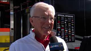 Joe Gibbs: Trying to do what's best for all JGR teams