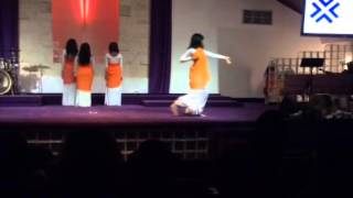 Mali music all I have to give praise dance