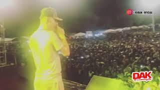 MC ELVIS AO VIVO NA FESTA DA PITOMBA 08/04/2018