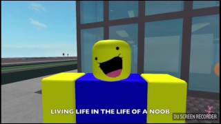 Noob song