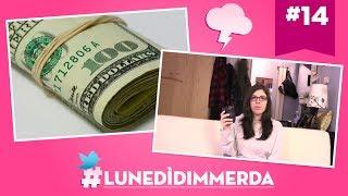 Prendi i soldi e scappa | #Lunedìdimmerda 14