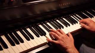 Canon in D - Johann Pachelbel - Piano Cover