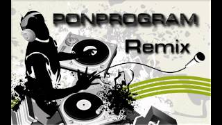 Stay With Me Tonight [130BPM] - PONPROGRAM REMIX